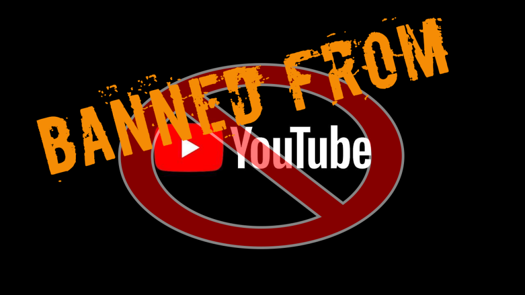Are you a slave? (Banned from YouTube)